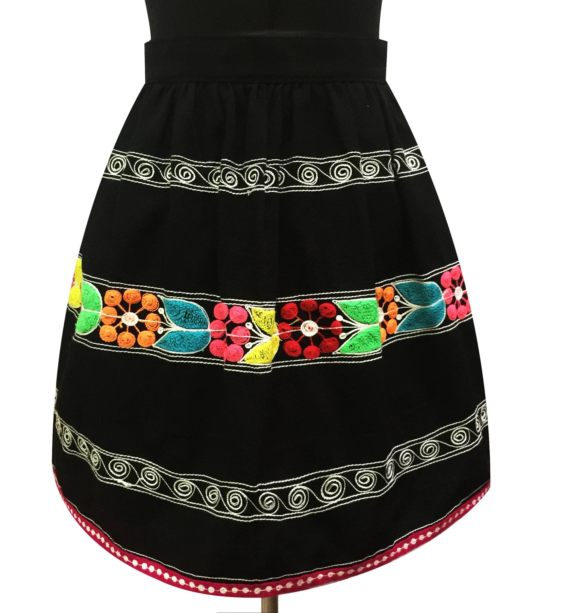 Acomayo andean skirt OUT OF STOCK