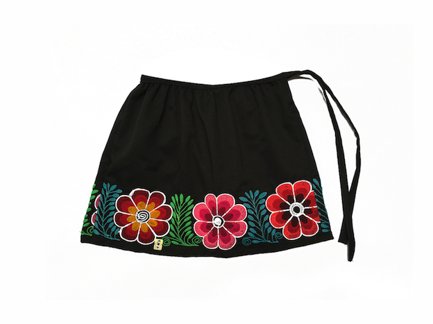 Ccatca Andean Skirt - Size 1 - 10