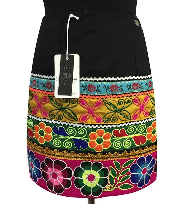 Canas Andean Skirt - Size L