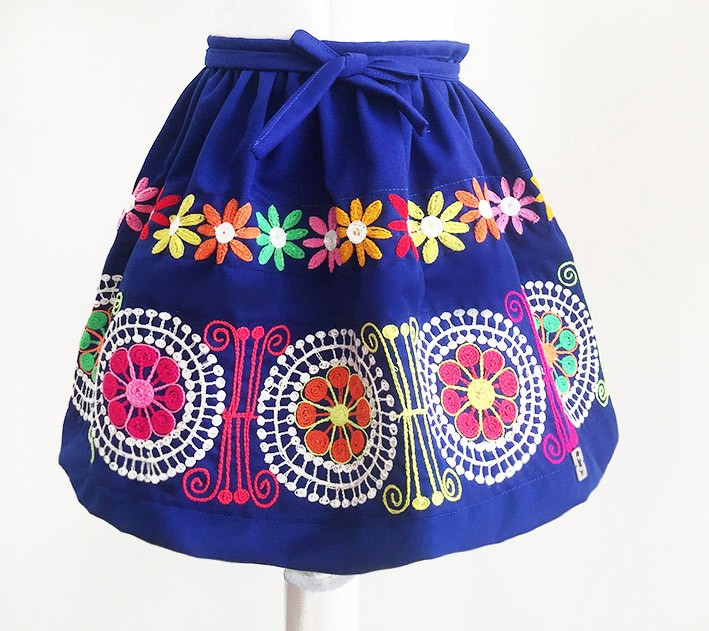 Calca andean skirt OUT OF STOCK