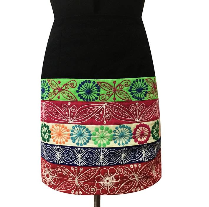 Cheq'a andean skirt,  OUT OF STOCK