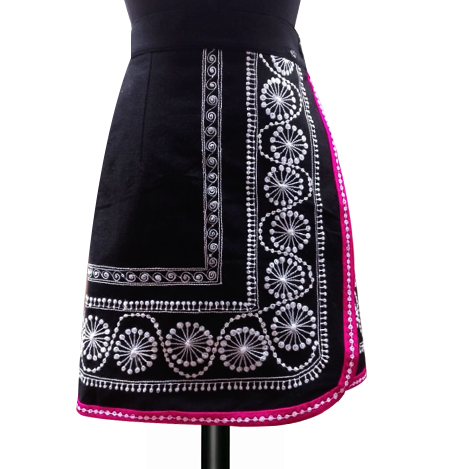 Marangani Andean Skirt ,OUT OF STOCK