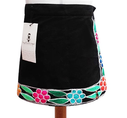 Acomayo andean skirt, Size 4