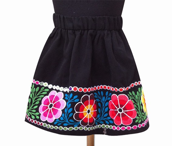 Ccatca Andean Skirt OUT OF STOCK
