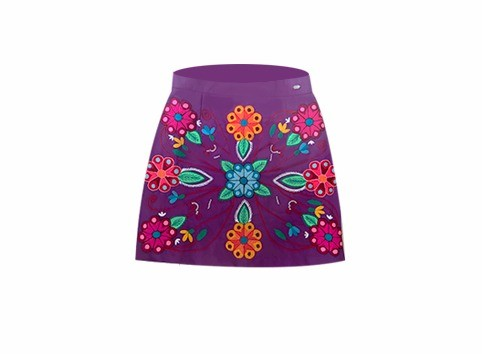 Especial Anden Skirt, Size M