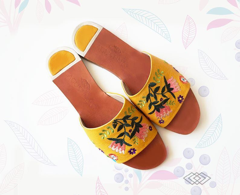 Sleppers Size 36 - 39